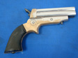 Sharps Model 2 A Pepperbox 4 Barrel Pistol