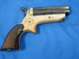 Sharps 4 Barrel Pepperbox Model 1 C