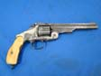 Smith & Wesson Model 3 Third Model Single Action