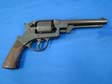 Starr Double Action M-1858 Martial Army Revolver