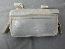 German M-1871 Rifle Cartridge Box Regimental Marked