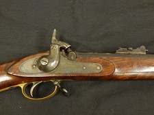 Blunt Enfield 58 Caliber Rifle Musket