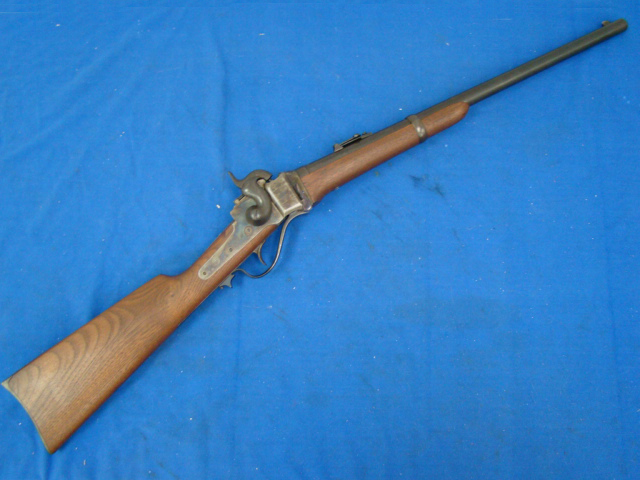 Antique Firearms