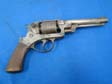 Starr Arms Co M-1858 Double Action Army Revolver