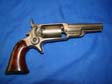 Colt Root Engraved Revolver Model 2