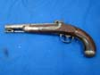 A.H. Waters US M1836 Percussion Single Shot Pistol