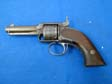 James Warner Pocket Revolver