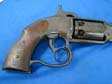 Savage 36 Caliber Navy Model Revolver US Martial