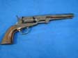 Colt M-1851 Navy Revolver Hartford Address
