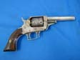Whitney 2 Trigger Pocket Revolver Excellent