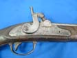 US M-1816 Flintlock Converted To Percussion