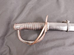 Ames M-1906 Cavalry Saber W/S