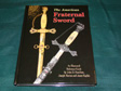 The American Fraternal Sword Book